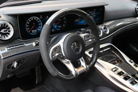 Used 2020 Mercedes-Benz AMG GT 63 S | Chicago, IL