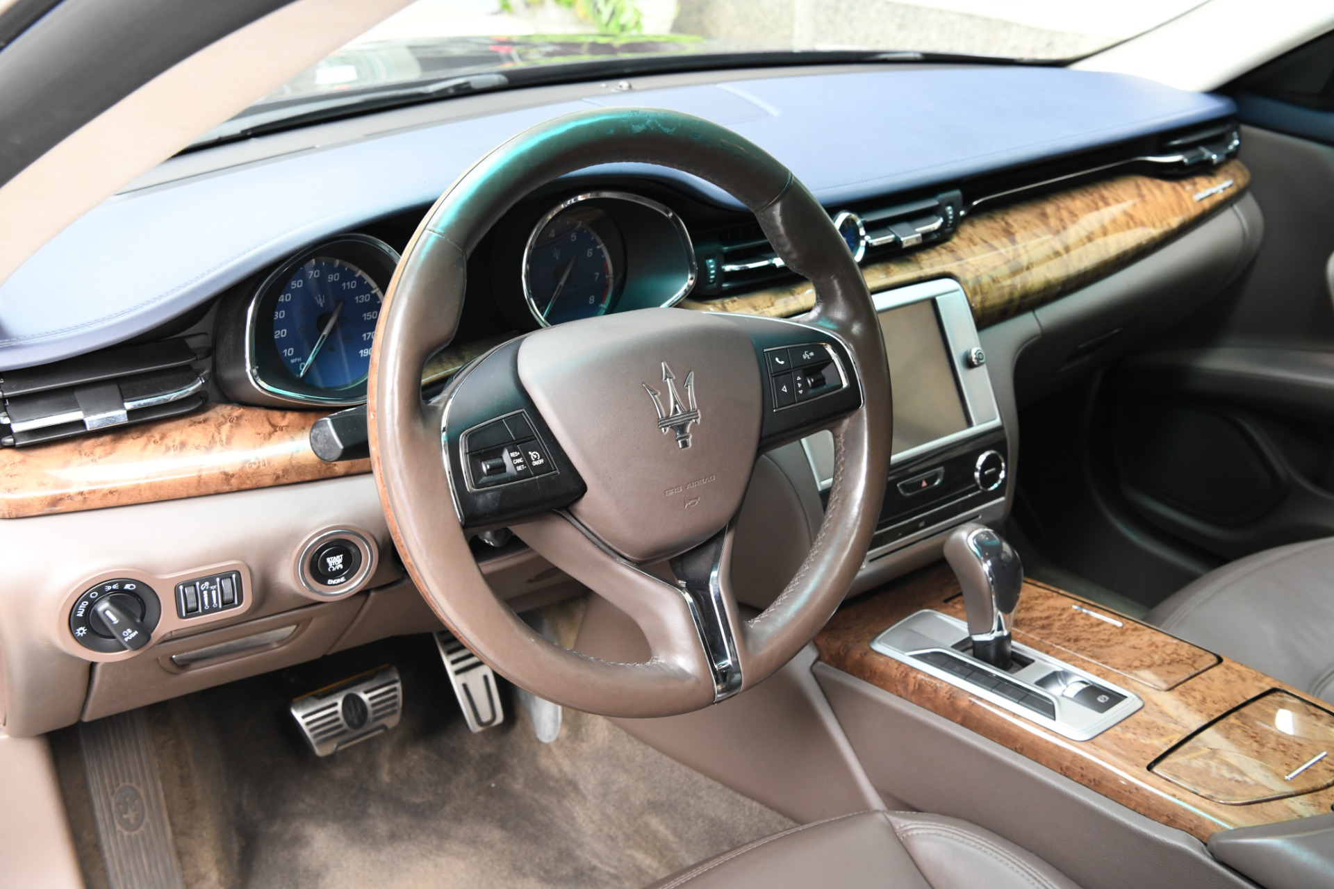 Used 2014 Maserati Quattroporte S Q4 | Chicago, IL