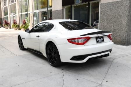 Used 2012 Maserati GranTurismo S Automatic | Chicago, IL