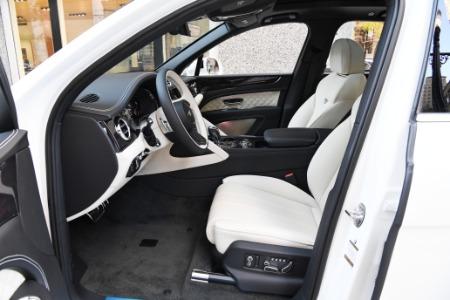 New 2021 Bentley Bentayga Bentayga V8   Chicago, IL