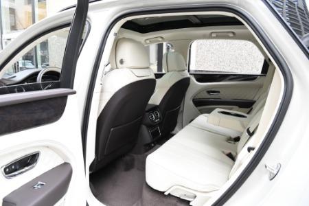 New 2021 Bentley Bentayga Bentayga V8 | Chicago, IL