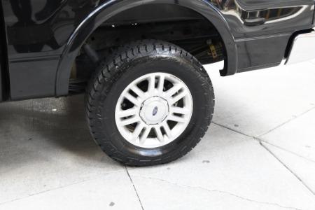 Used 2013 Ford F-150 4x4 SUPERCREW Lariat Plus | Chicago, IL