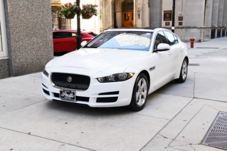 Used 2017 Jaguar XE 25t | Chicago, IL