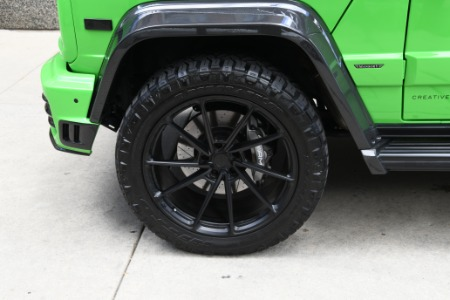 Used 2016 Mercedes-Benz G-Class AMG G 63 Mansory Package | Chicago, IL