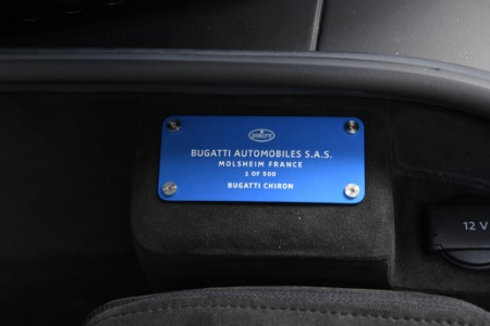 Used 2019 Bugatti Chiron  | Chicago, IL