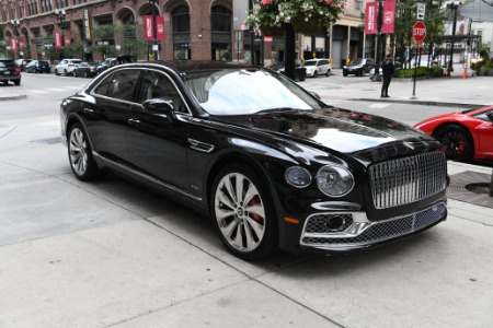 Used 2020 Bentley Flying Spur W12 W12 | Chicago, IL