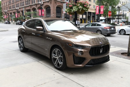 New 2020 Maserati Levante S GranSport | Chicago, IL