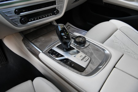 Used 2020 BMW 7 Series 750i xDrive | Chicago, IL