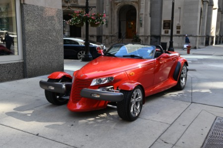 Used 1999 Plymouth Prowler  | Chicago, IL
