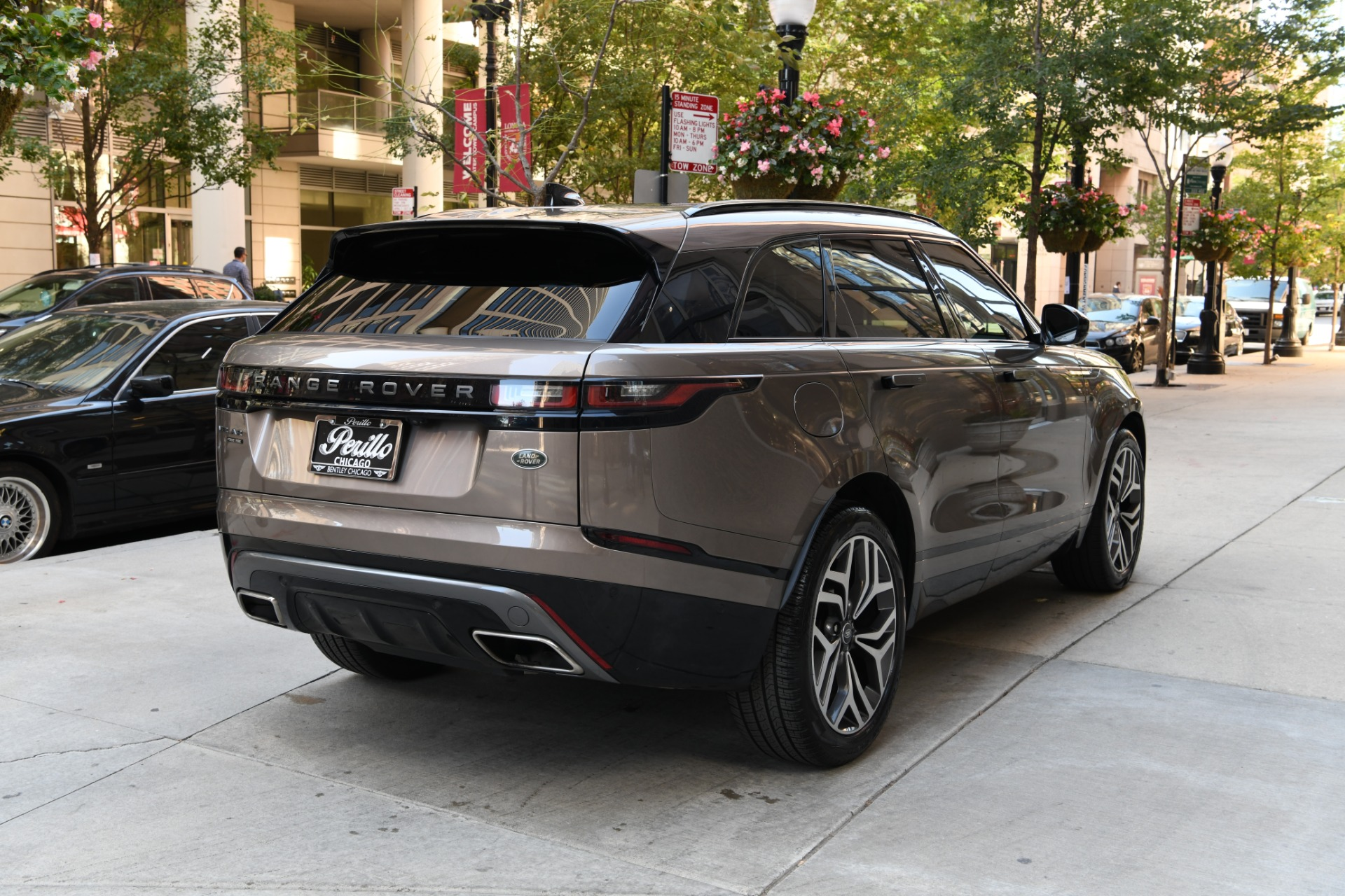 Used 2018 Land Rover Range Rover Velar P380 HSE R-DYNAMIC | Chicago, IL
