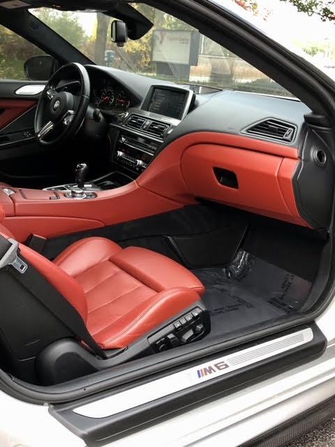Used 2013 BMW M6 M6 | Chicago, IL