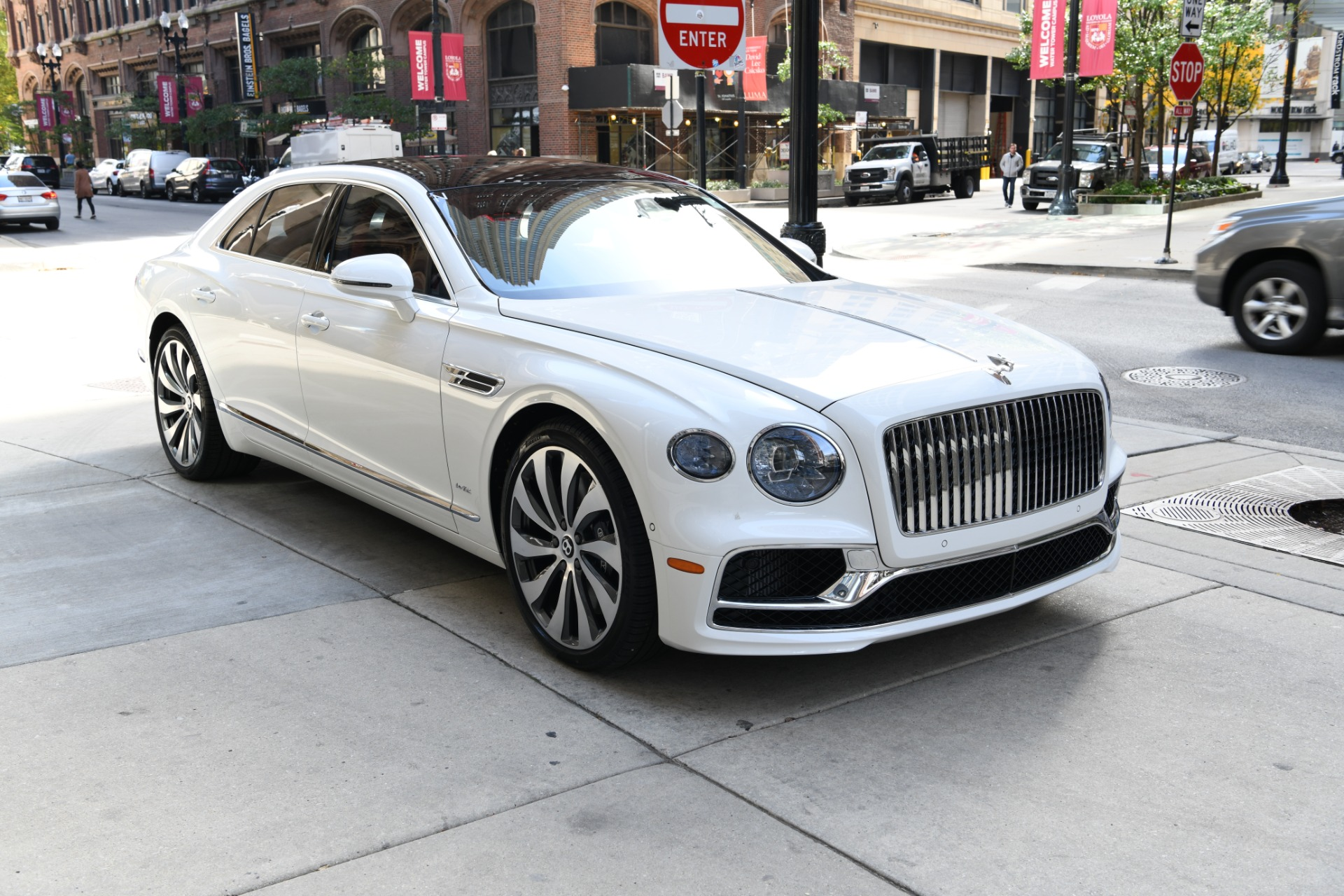 New 2020 Bentley Flying Spur W12 | Chicago, IL