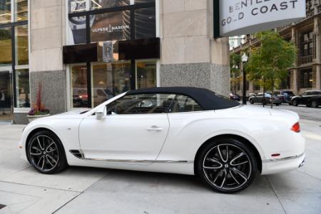 New 2020 Bentley Continental GTC V8 GT V8 | Chicago, IL