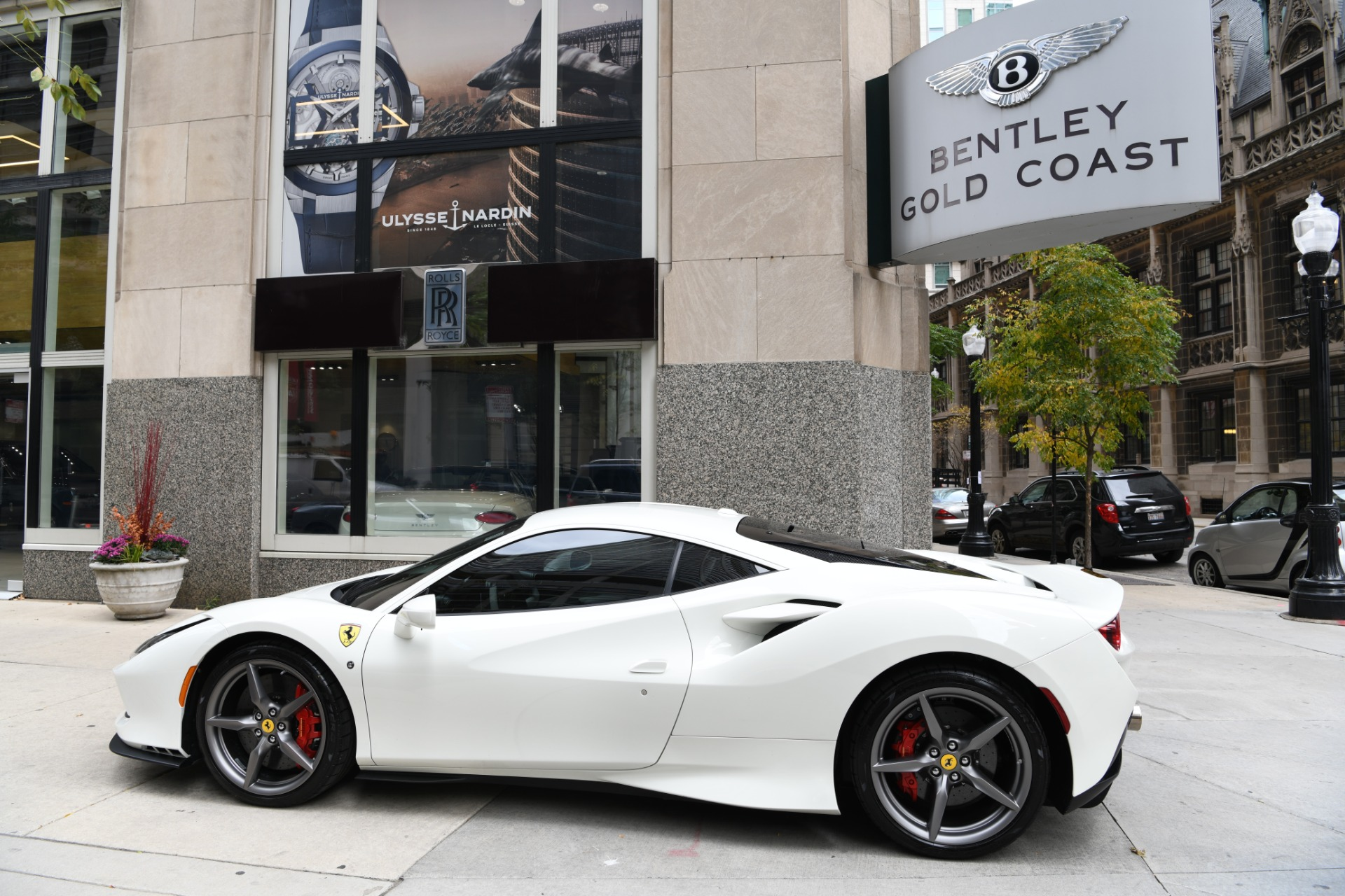 Used 2020 Ferrari F8 Tributo  | Chicago, IL