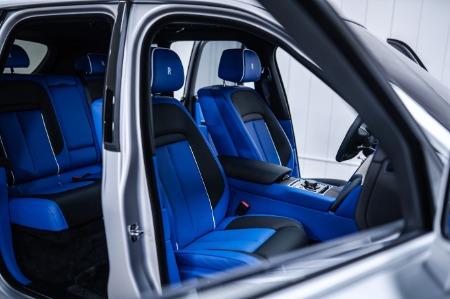 Used 2021 Rolls-Royce Cullinan    Chicago, IL