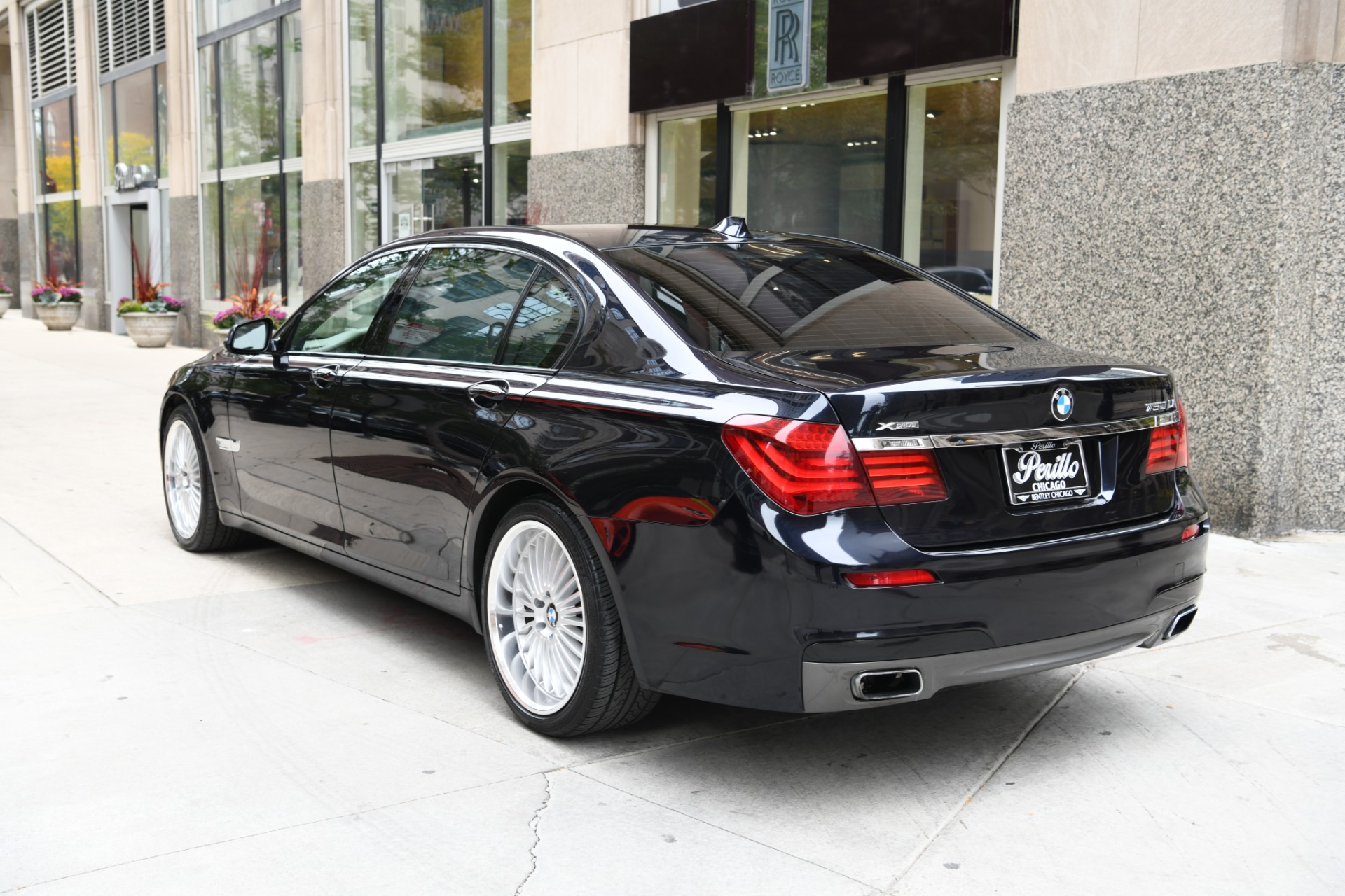 Used 2015 BMW 7 Series 750Li xDrive | Chicago, IL