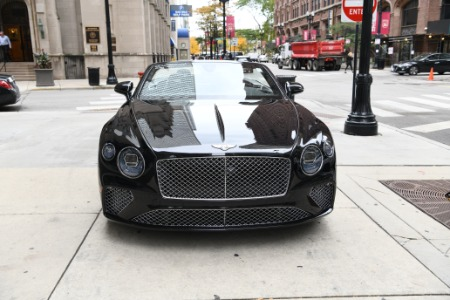 Used 2020 Bentley Continental GT Convertible  | Chicago, IL