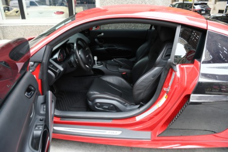 Used 2012 Audi R8 5.2 quattro | Chicago, IL