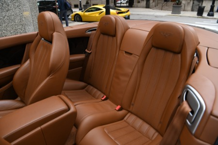 Used 2013 Bentley Continental GT V8 Convertible GT V8   Chicago, IL