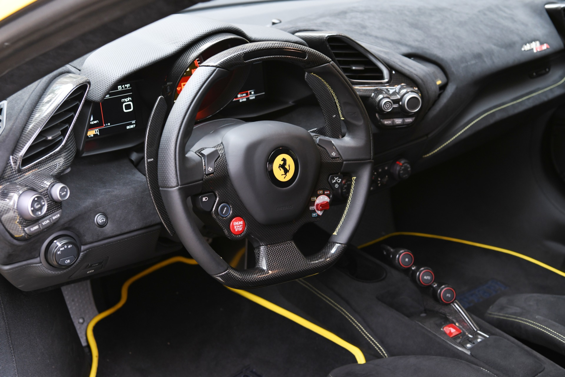 Used 2019 Ferrari 488 Pista  | Chicago, IL