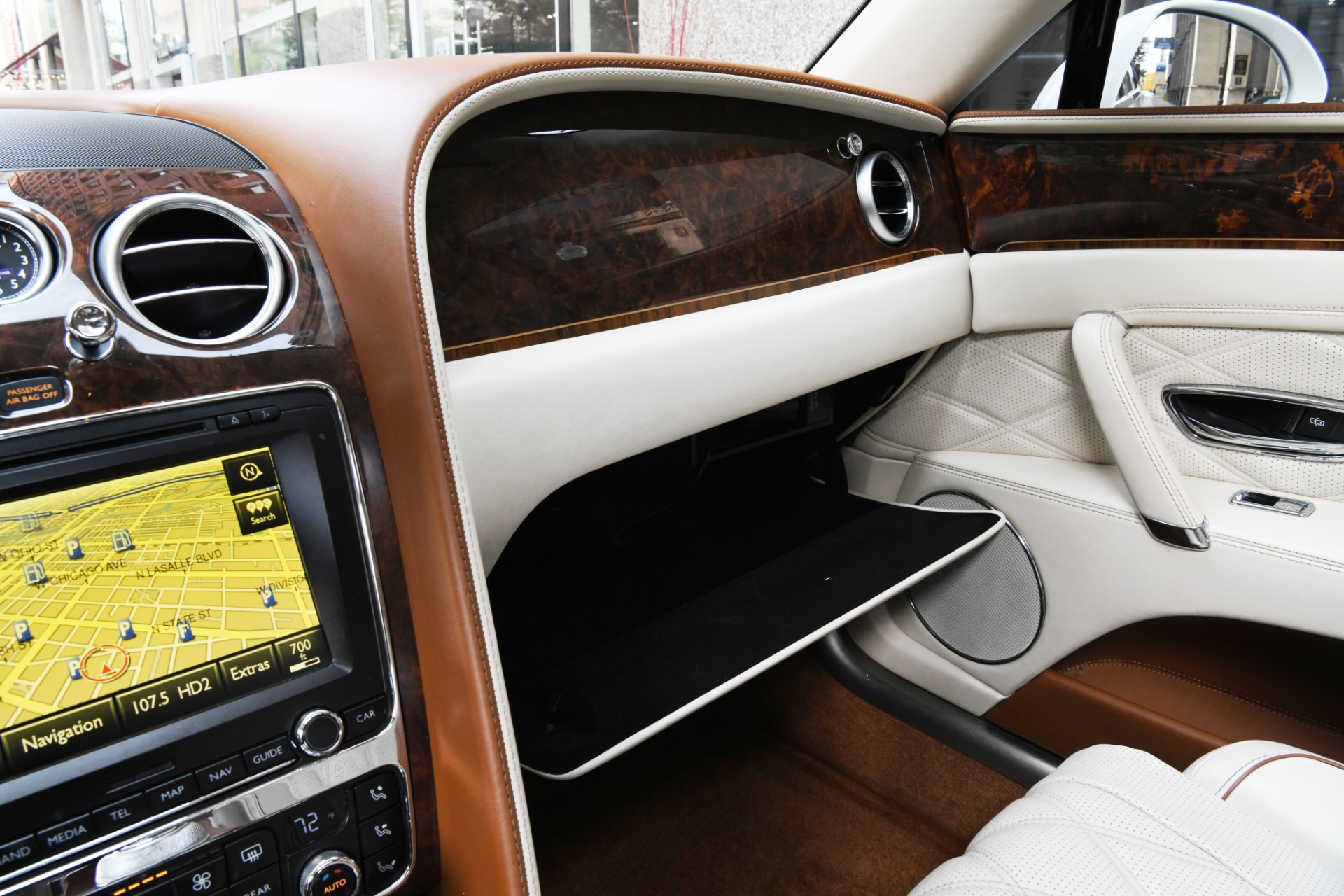 Used 2015 Bentley Flying Spur W12 W12 | Chicago, IL