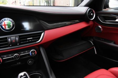 New 2020 Alfa Romeo Giulia Ti Sport Ti Sport Carbon | Chicago, IL