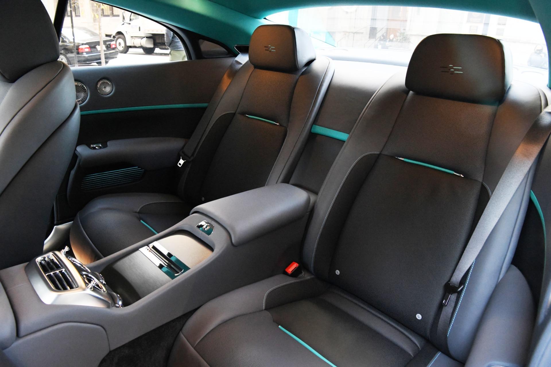 New 2021 Rolls-Royce Wraith KRYPTOS | Chicago, IL