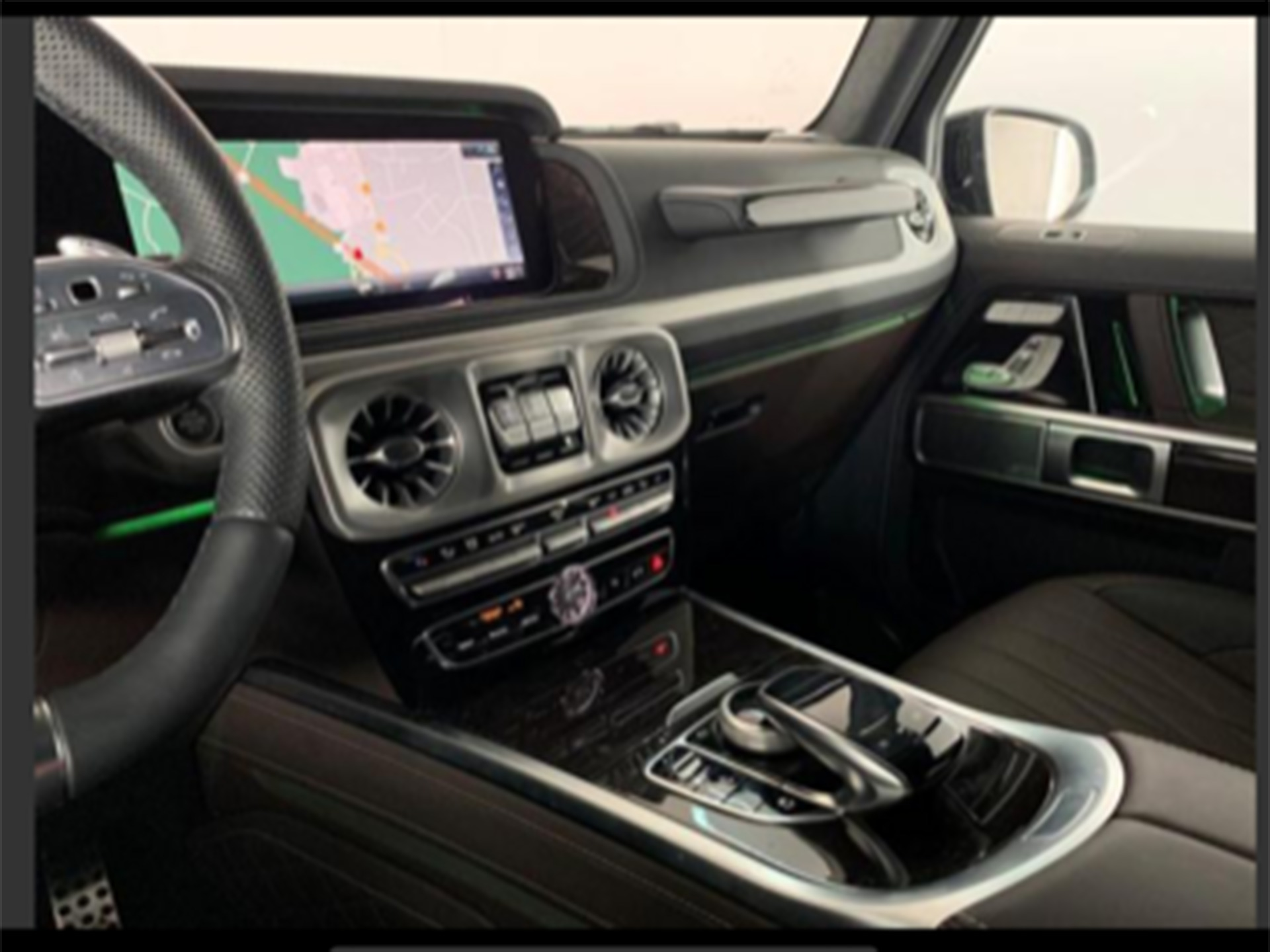 Used 2019 Mercedes-Benz G-Class AMG G 63 | Chicago, IL