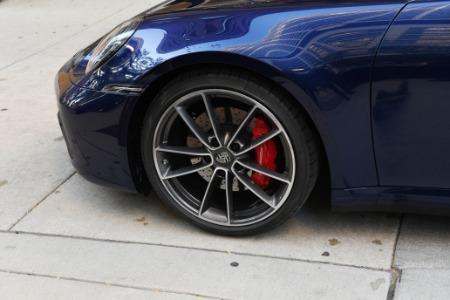Used 2020 Porsche 911  | Chicago, IL