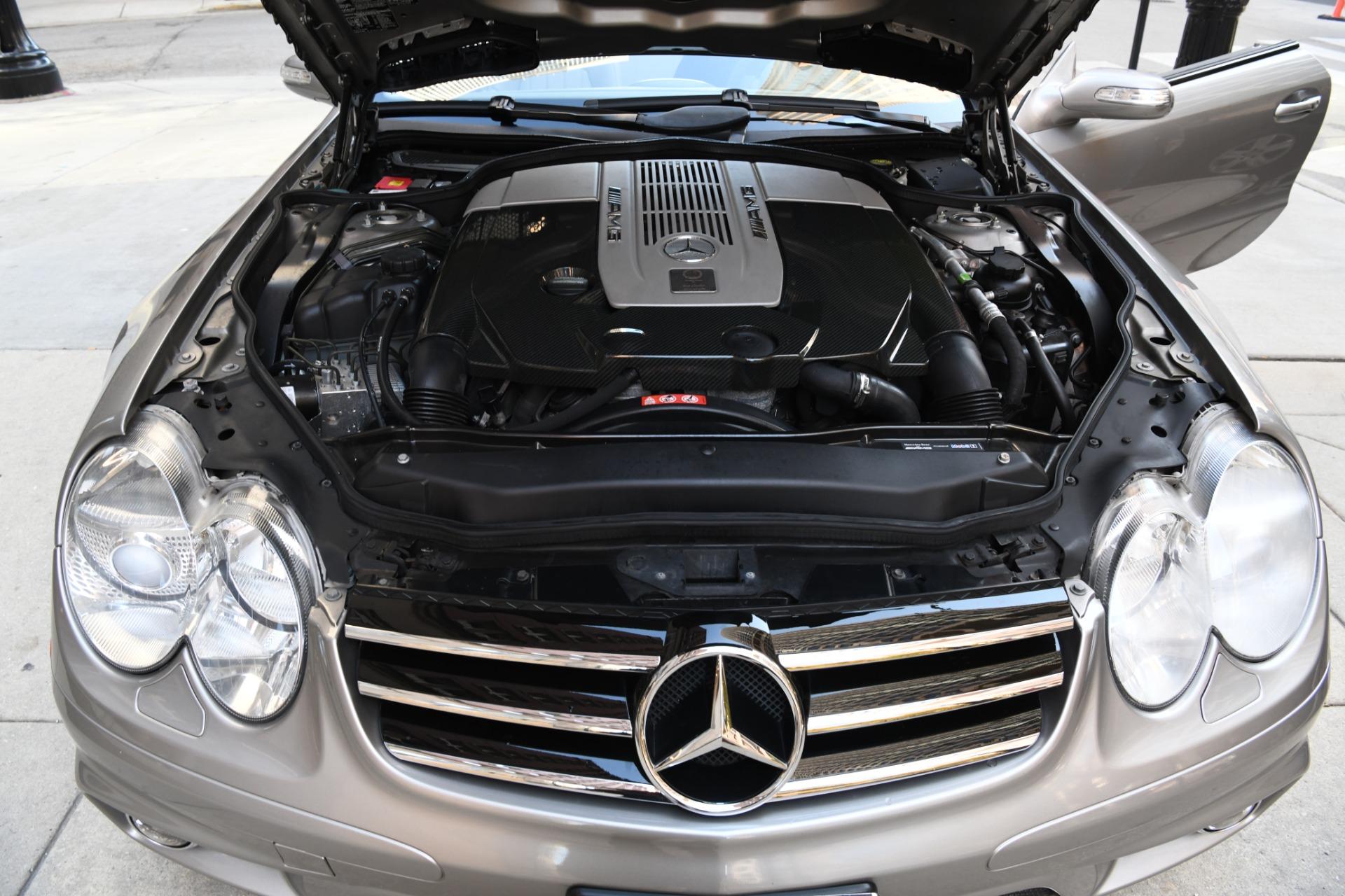 Used 2007 Mercedes-Benz SL-Class SL 65 AMG   Chicago, IL