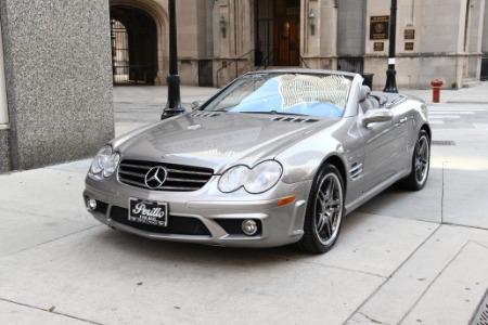 Used 2007 Mercedes-Benz SL-Class SL 65 AMG | Chicago, IL
