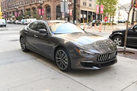 New 2020 Maserati Ghibli SQ4 GranLusso   Chicago, IL