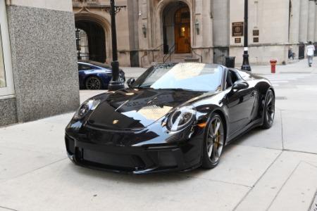 Used 2019 Porsche 911 Speedster | Chicago, IL