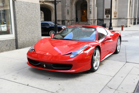 Used 2015 Ferrari 458 Spider  | Chicago, IL