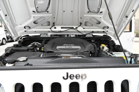Used 2015 Jeep Wrangler Unlimited Rubicon Hard Rock | Chicago, IL