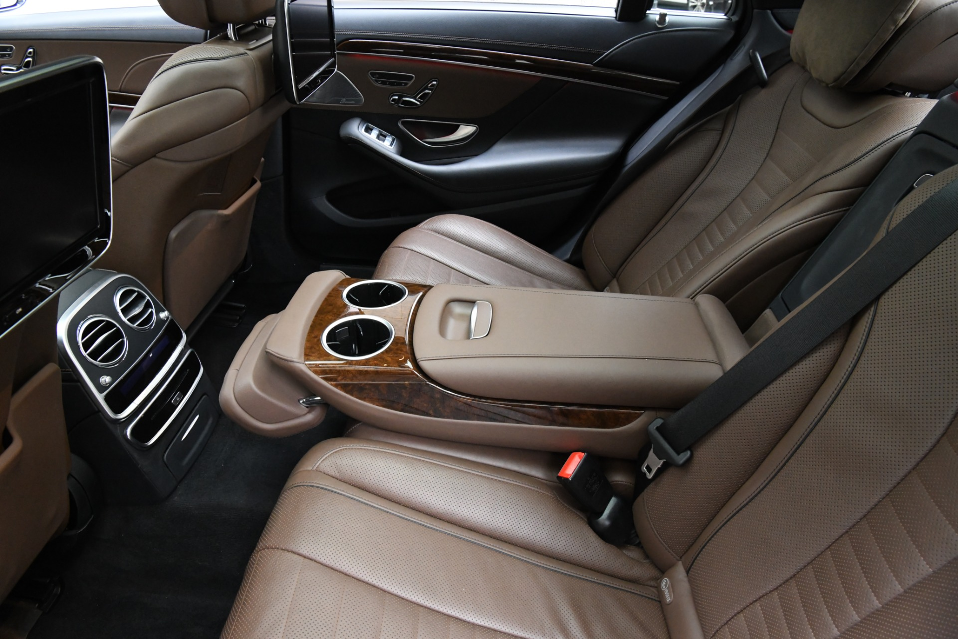 Used 2015 Mercedes-Benz S-Class S 550 4MATIC | Chicago, IL