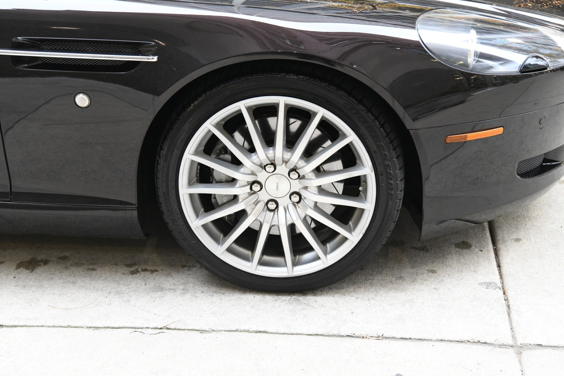 Used 2007 Aston Martin DB9 Volante | Chicago, IL