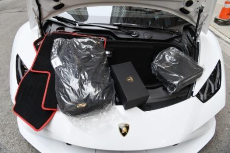 New 2021 Lamborghini Huracan EVO Spyder  | Chicago, IL