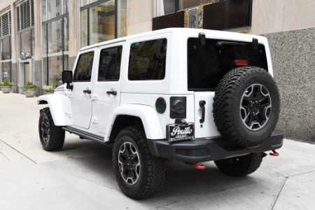 Used 2016 Jeep Wrangler Unlimited Rubicon Hard Rock | Chicago, IL