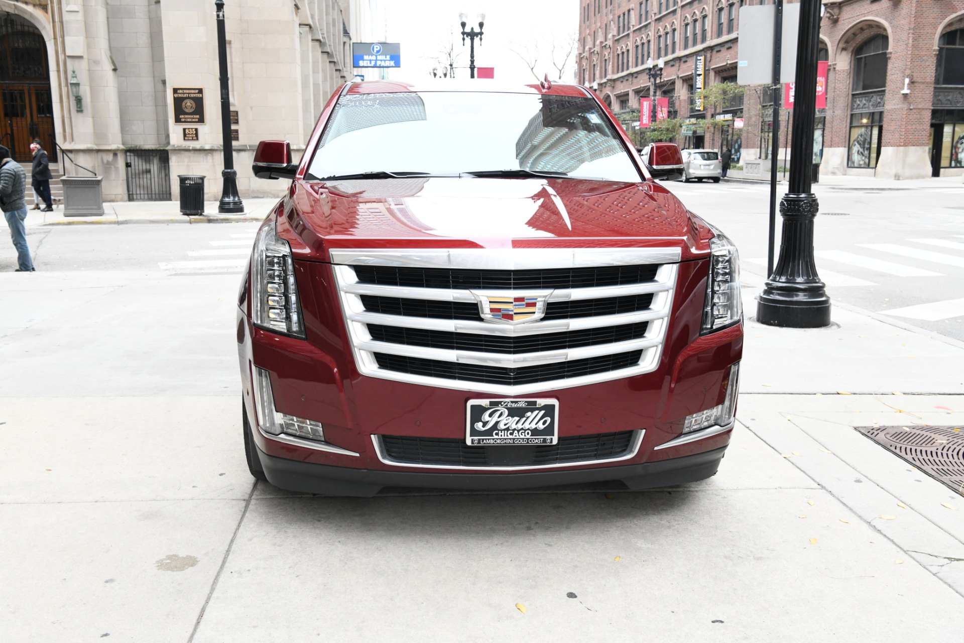 Used 2018 Cadillac Escalade Premium Luxury | Chicago, IL