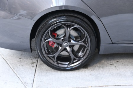 New 2021 Alfa Romeo Giulia Ti Sport | Chicago, IL