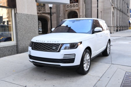Used 2018 Land Rover Range Rover HSE | Chicago, IL