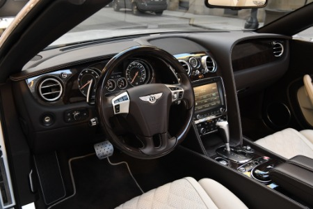 Used 2016 Bentley Continental GT Convertible GT | Chicago, IL