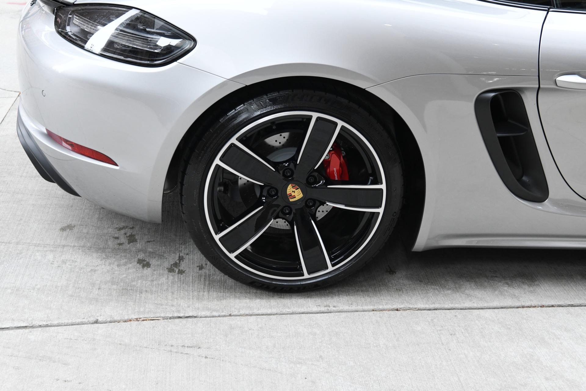 Used 2021 Porsche 718 Cayman GTS 4.0   Chicago, IL