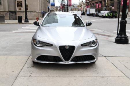 New 2021 Alfa Romeo Giulia Sprint | Chicago, IL