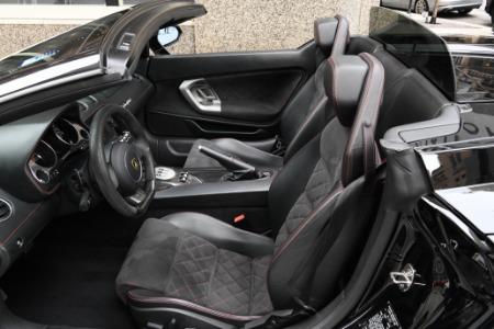 Used 2012 Lamborghini Gallardo Spyder LP 550-2 Spyder | Chicago, IL