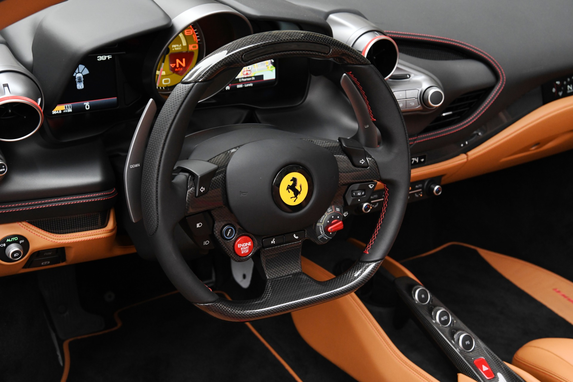 Used 2021 Ferrari F8 Spider  | Chicago, IL