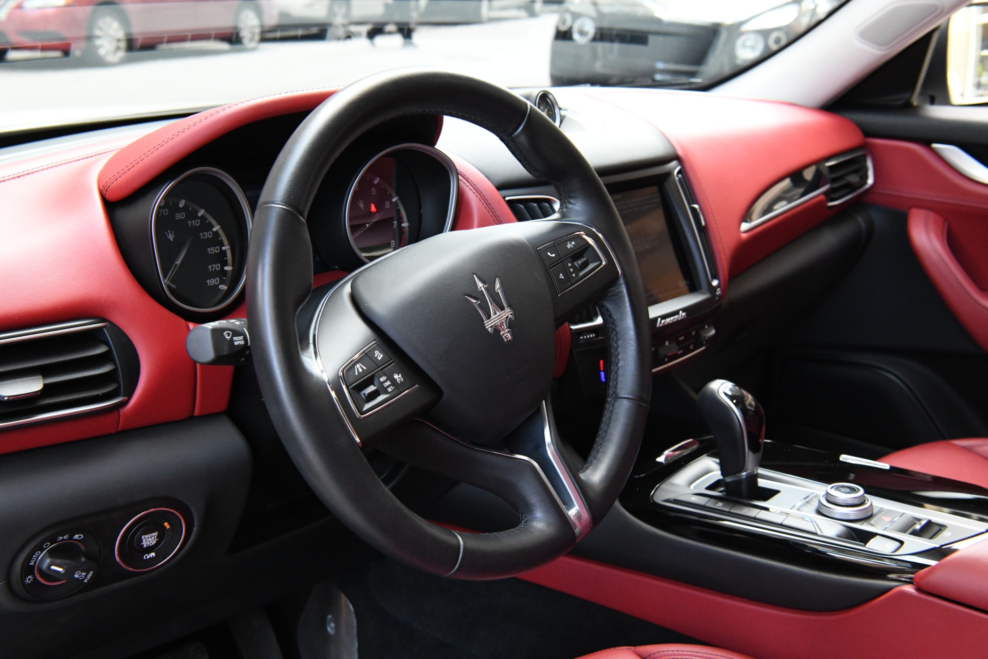 Used 2017 Maserati Levante  | Chicago, IL