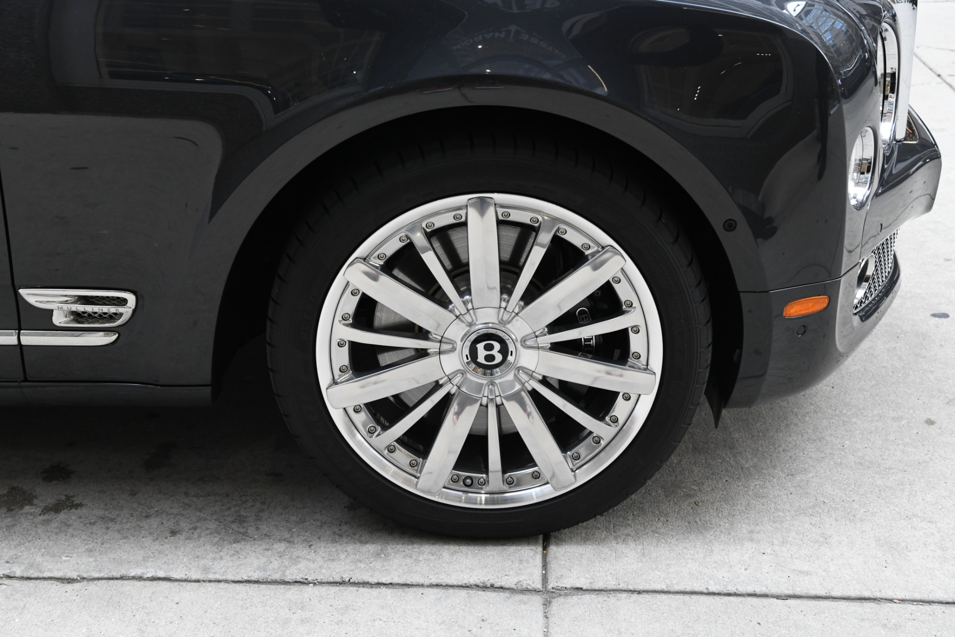 Used 2014 Bentley Mulsanne  | Chicago, IL