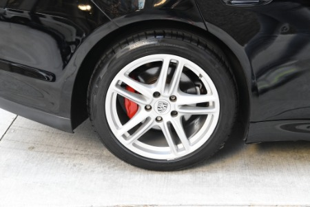 Used 2012 Porsche Panamera  | Chicago, IL